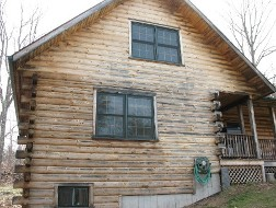 Log Home Maintenance and Restoration in Worcester County, MA